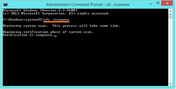 Ntoskrnl.exe - sfc scannow - 2 - Windows Wally