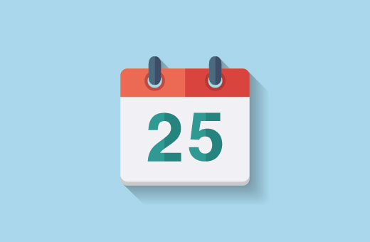 Adding Google Calendar in WordPress