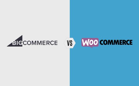 BigCommerce vs WooCommerce - Full eCommerce Platform Comparison