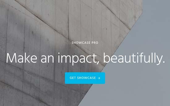 StudioPress Showcase