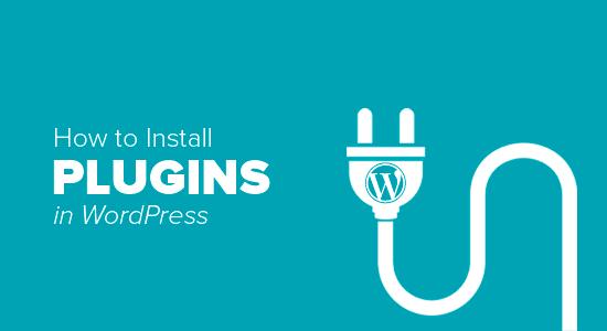 Installazione di un plugin per WordPress - Una guida per principianti