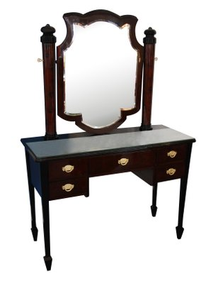 Art Deco Dressing Table For Sale At Pamono