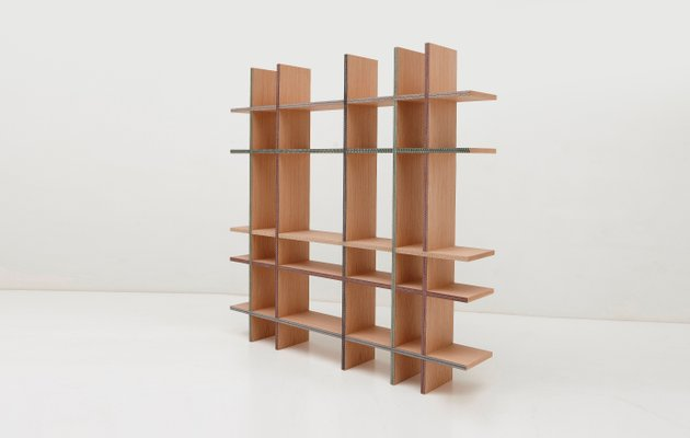 Funquetry Wall Shelving Unit By Nada Debs For Sale At Pamono