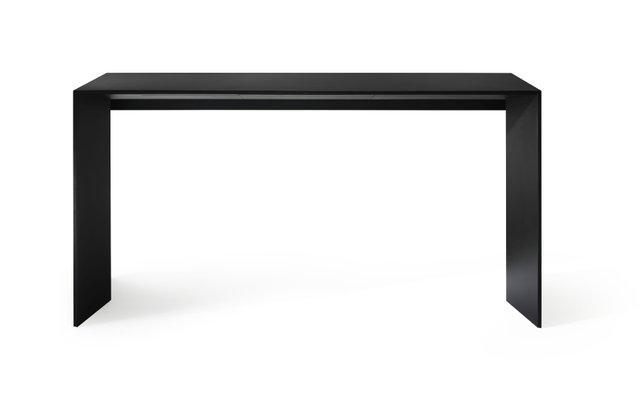 black praia console table from albedo 2019