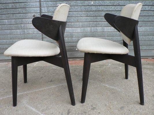 fauteuils vintage de ikea set de 2
