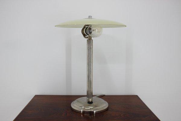lampe de bureau art deco 1930s