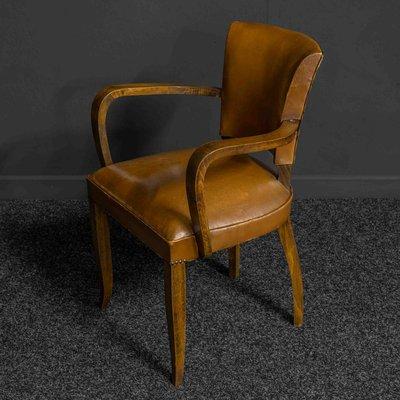 fauteuils art deco par oxedou 1930s set de 2