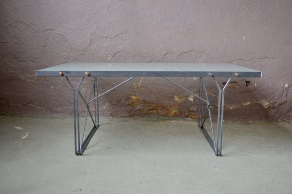 table basse par niels gammelgaard pour ikea annees 80