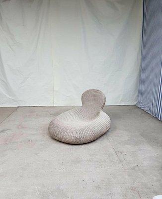 chaise longue mid century style par carl ojerstam pour ikea