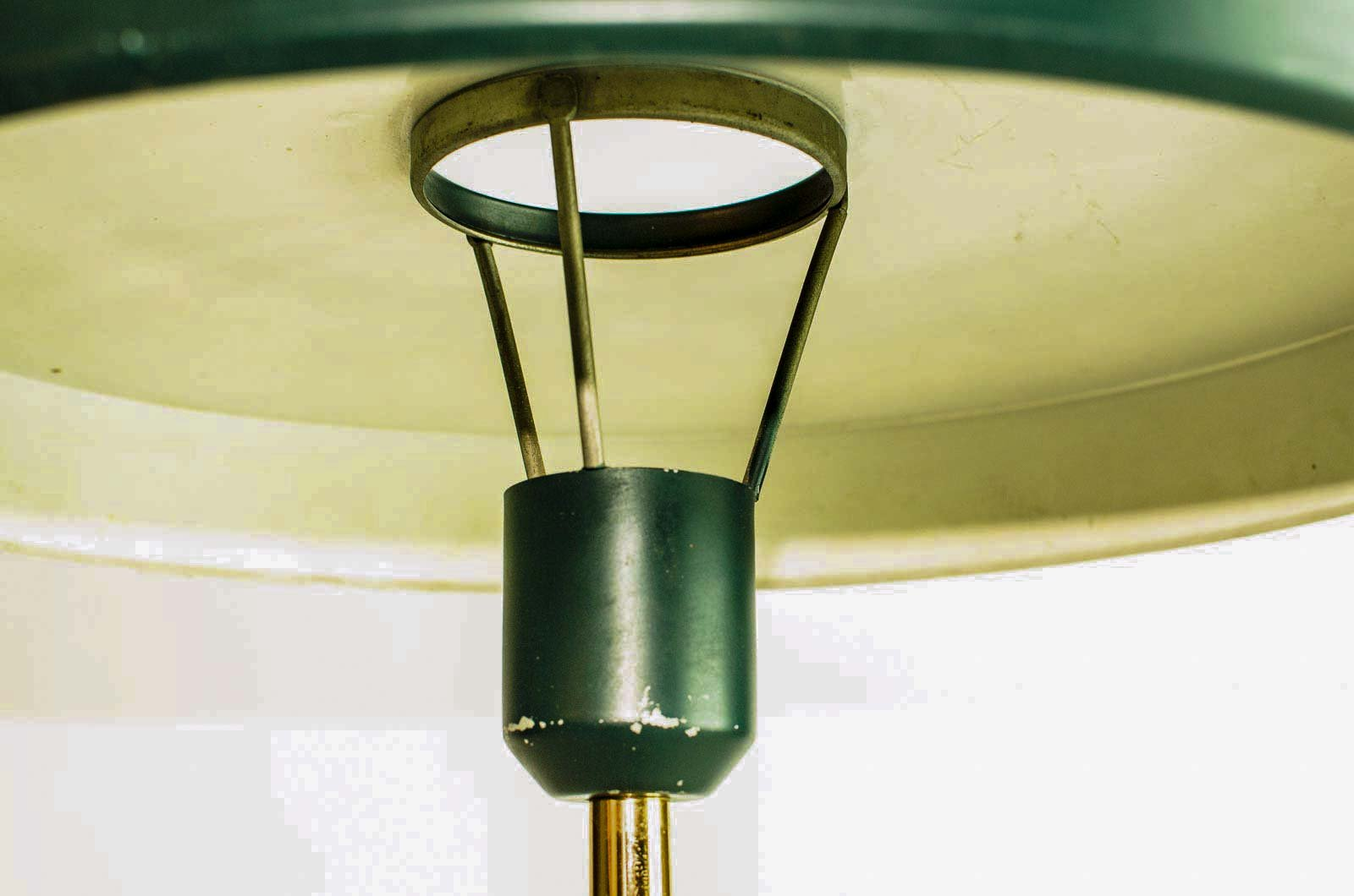 Timor 69 Table Lamp By Louis Kalff For Philips, 1950s For