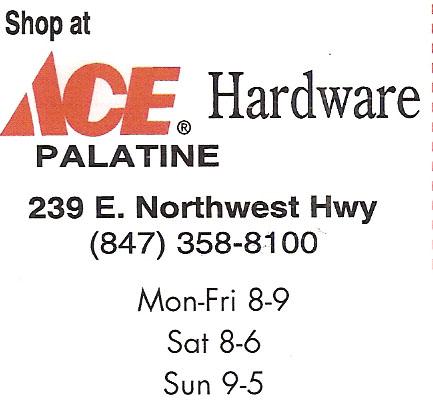Palatine Ace Hardware