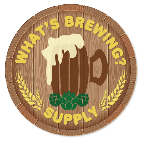 What's Brewing Supply