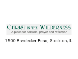 Christ In The Wilderness Retreat