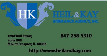 Heil & Kay Insurance Palatine