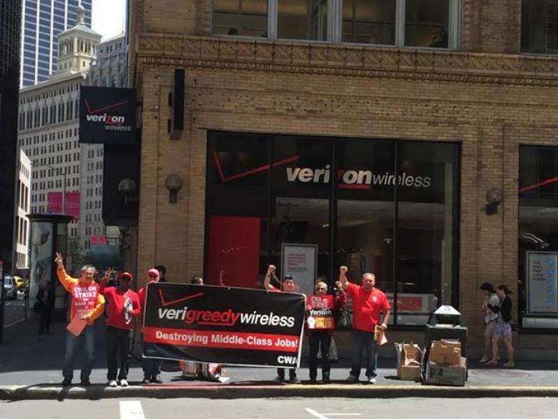 Verizon Strike Update 2016: Company, Unions Reach Agreement, Feds Say