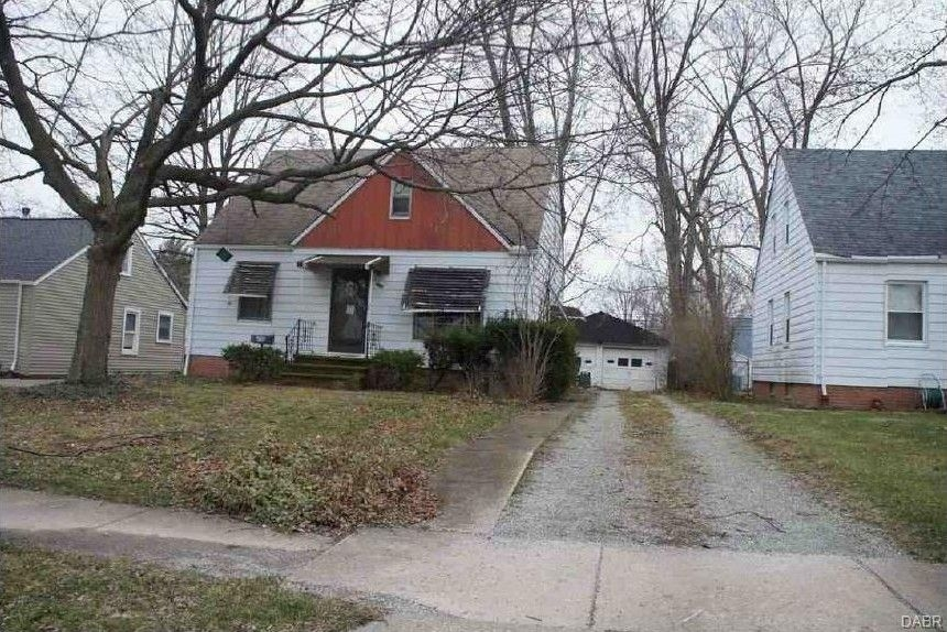 Buying House Out Foreclosure