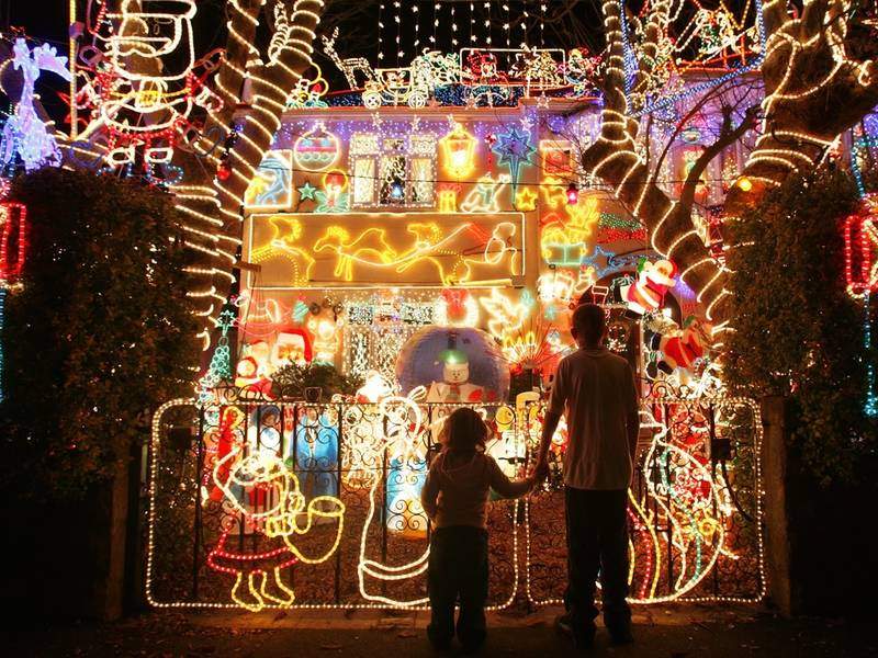 Best Place Buy Christmas Lights