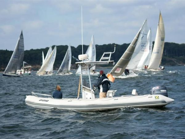 Centerport Yacht Club To Host 36rd Annual Vanderbilt Cup