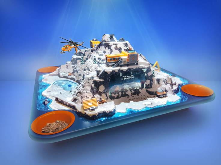 Image result for LEGOLAND ARCTIC