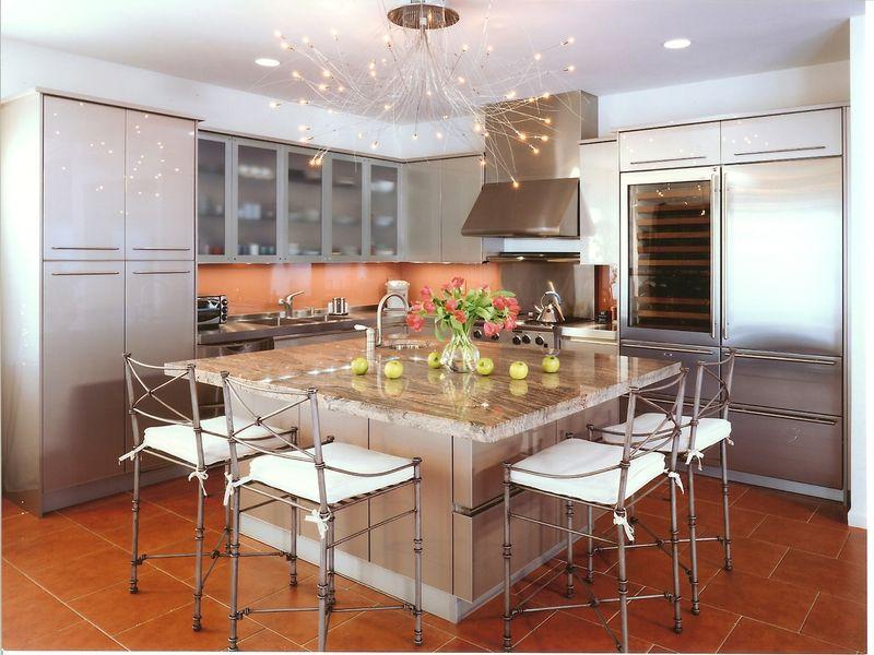 Kitchen Design 105 Full Patch