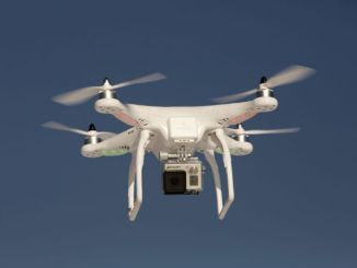 Newton Drone Owner Files Federal Lawsuit Against City