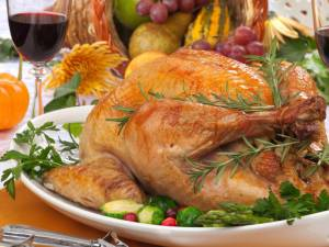 Here's The Thanksgiving Recipe That Connecticut Googles Most