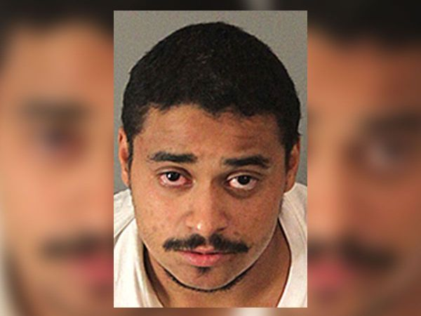 DA to Seek Death Penalty Against Alleged Palm Springs Cop Killer