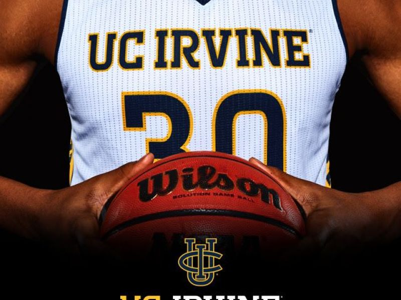UC Irvines Mens Basketball Battles For Championship