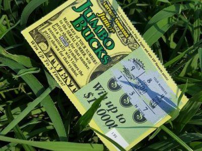 Pop's Grocery Store Sells Winning Lottery Ticket | New ...