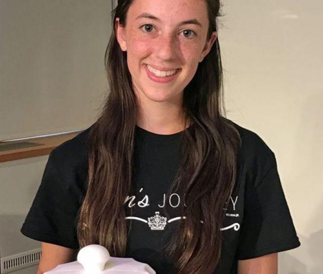 Chess Champ Danielle Sharp