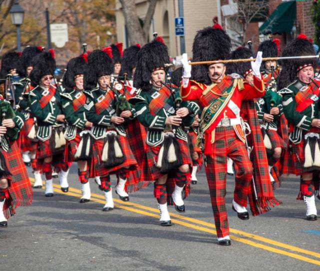 Scottish Christmas Walk Parade Weekend  See Full Schedule Old Town Alexandria Va Patch