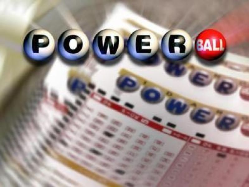 Winning Powerball Numbers For Wednesday, Dec. 14, 2016