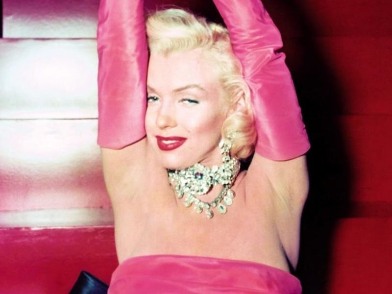 13 Things You Didnt Know About Marilyn Monroe Hollywood