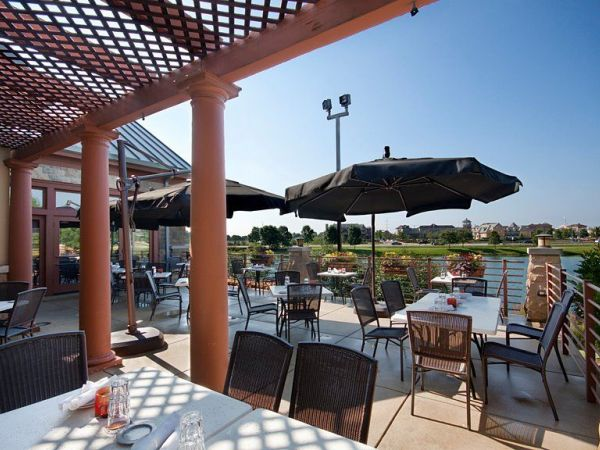 Image Result For Patio Restaurant Lombard