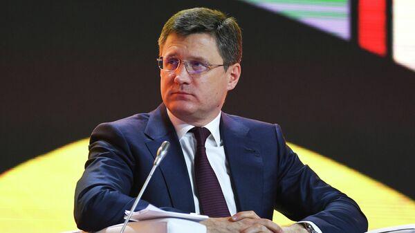 Новак рассказал о дополнительных доходах в бюджет РФ от сделки ОПЕК+