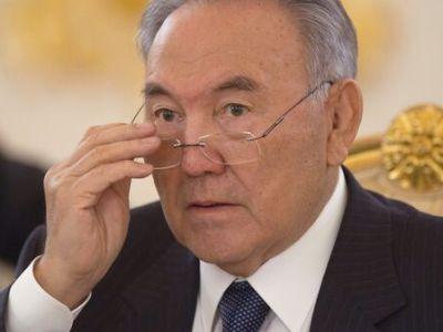 Назарбаев рассказал о спорах с Путиным