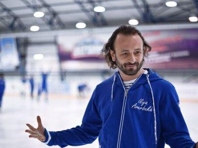Авербух назвал фаворитов чемпионата России по фигурному катанию