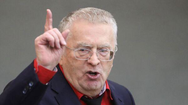 Эсеры не пройдут в Госдуму в 2021 году, считает Жириновский
