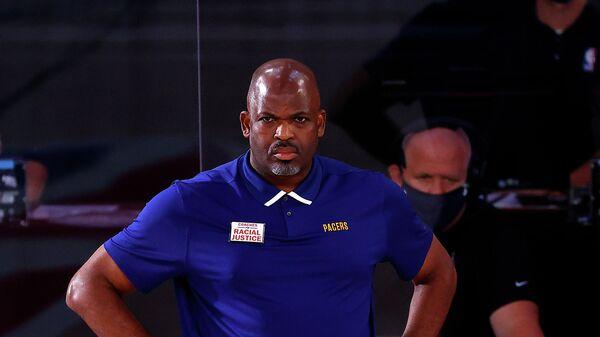 """Клуб НБА """"Индиана"""" объявил о продлении сотрудничества с Макмилланом"""