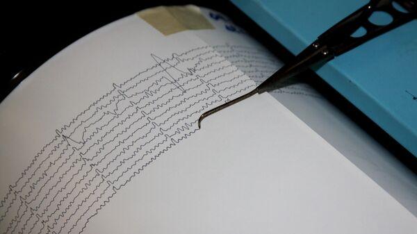 В Колумбии произошло землетрясение магнитудой 6,0