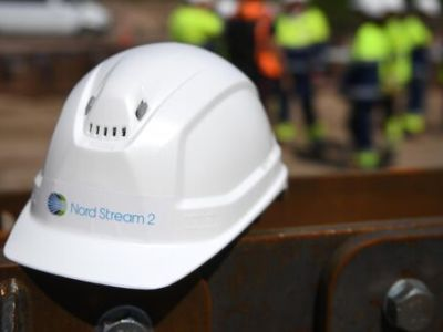 Новак оценил вероятность того, что Allseas не достроит Nord Stream 2