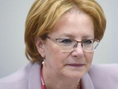 Скворцова ответила на критику Голиковой оптимизации здравоохранения