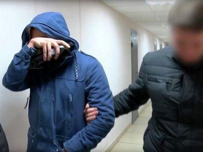 Суд приговорил участника акции 27 июля Суровцева к 2,5 годам колонии