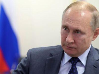 Путин считает важным мнение бизнеса о работе органов власти