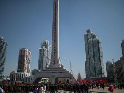 """Северокорейские СМИ осудили Сеул за """"подыгрывание"""" политике США"""