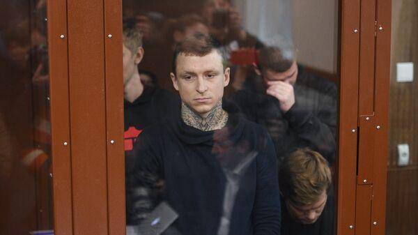 Адвокат Мамаева пожаловался в прокуратуру на волокиту с материалами дела