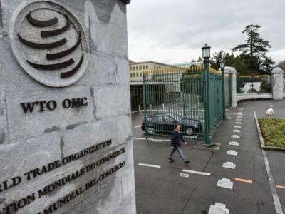 Китай, Япония и Южная Корея выступили за реформирование ВТО