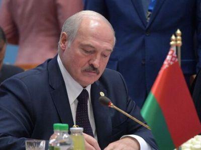 Лукашенко предупредил Россию о войне с НАТО из-за Белоруссии
