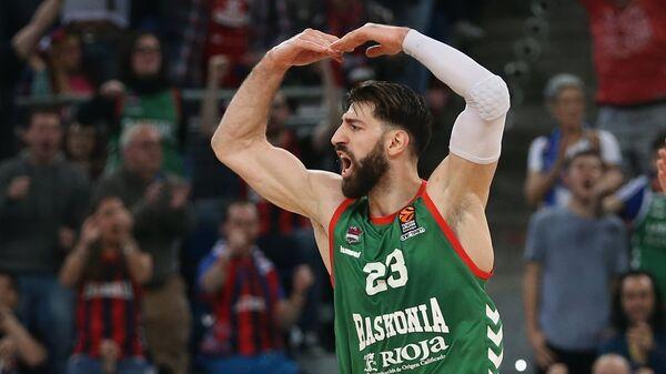 Грузинская федерация баскетбола поддержала перешедшего в ЦСКА Шенгелию