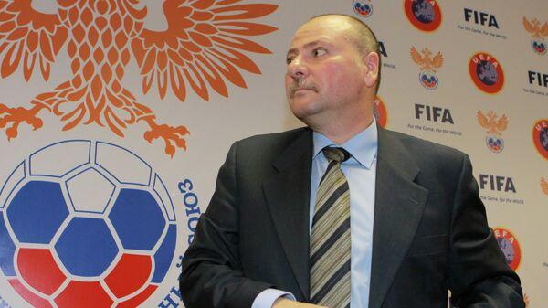 Григорьянц: КДК продолжит строго штрафовать клубы за нарушения регламента